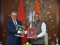 Morocco Adopts Bill on Extradition Agreement with India