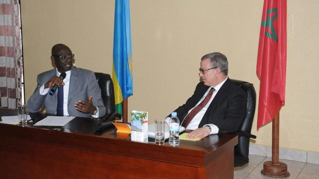Morocco, Rwanda to Cooperate on Digital Court Program