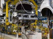 EBRD Grants Morocco €7.5 million to Support Automotive Sector