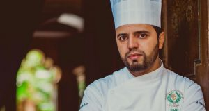 Moroccan Chef to Compete in Sirha's Bocuse d'Or, World Pastry Cup
