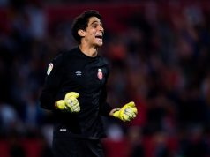Moroccan Goalkeeper Yassine Bounou Extends Contract with Girona