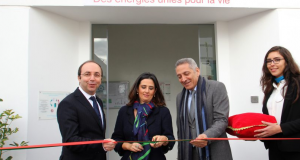 Morocco Opens Low-Cost Anti-Cancer Treatment Factory