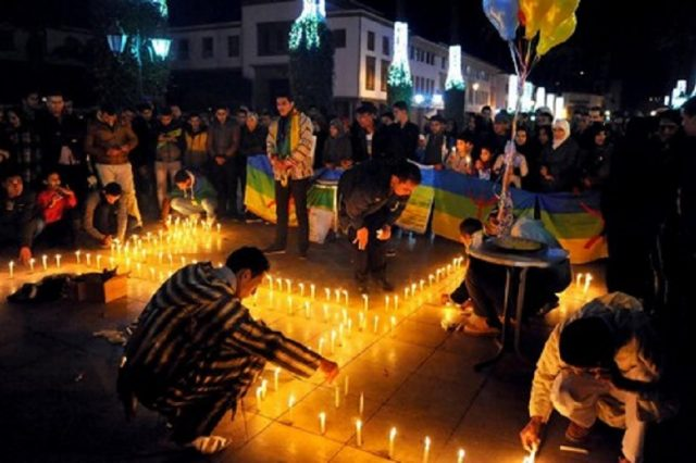 Moroccan Activists Call for Amazigh New Year to Become National Holiday