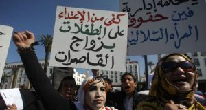 Study: Child Marriages in Morocco Are Increasing
