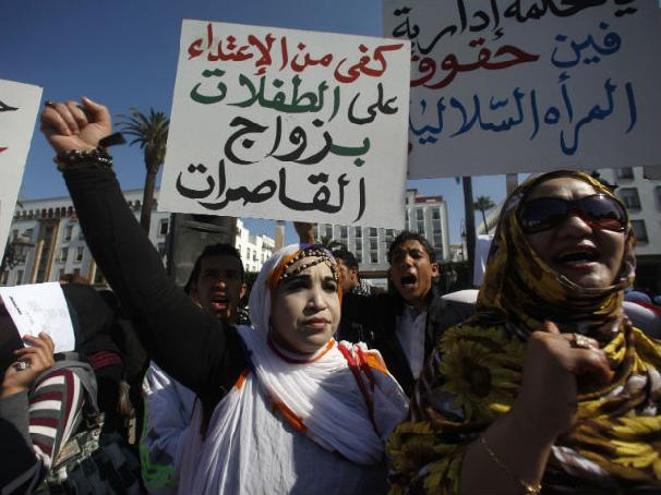 Moroccan Courts Approved 25,920 Child Marriage Requests in 2019