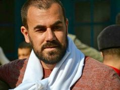 Nasser Zefzafi's Father to Discuss Hirak Rif Prisoners from France