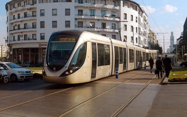 Morocco Approves MAD 4.5 Billion Rabat-Sale Tramway Extension Project
