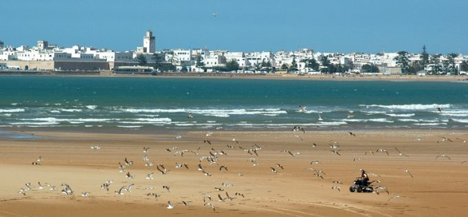 Tourism in Essaouira Grows, Hotels Booked Out for New Year's