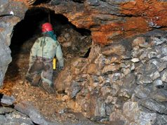 Morocco Shut 2,000 Illegal Mineshafts in Jerada in 2018