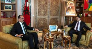 Turkish Official: Morocco's Territorial Integrity is Priority for Turkey