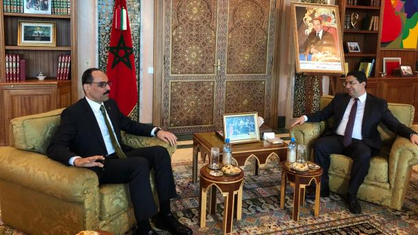 Morocco to Walk Out of Free Trade Deal With Turkey