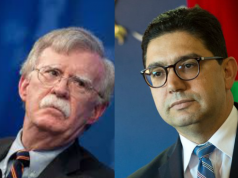 Can the Moroccan Diplomacy Warm up Frosty Washington Relations?