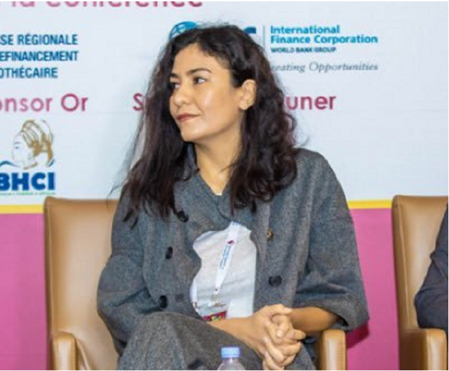 Houda Gueddari: In Morocco, Politics Accommodates Culture, Stifles Art