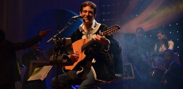 Nouamane Lahlou: Moroccan Classical Arabic Songs Should Reflect Morocco