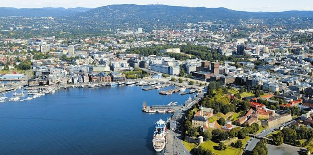 'Mohammed' Is Oslo's Most Common Male Baby Name Again