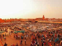 Over 12 Million Tourists Visited Morocco in 2018, Up 8% from 2017