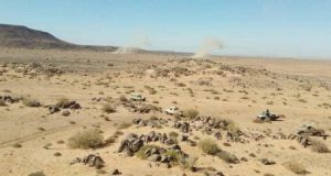 Morocco Turns to Security Council for Polisario's 'Provocative' Actions