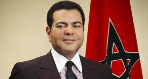 Moulay Rachid Represents King Mohammed VI at Abu Dhabi Sustainability Week