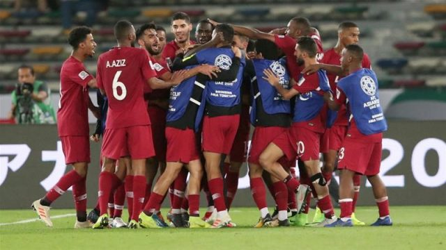 Qatar's Asian Cup Victory Is Likely to Intensify Tension in Gulf