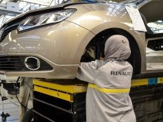 Renault Manufactures over 400,000 'Made in Morocco' Cars