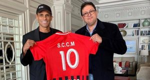 Brazil's Rivaldo Denies Signing with Morocco's Chabab Mohammedia Club