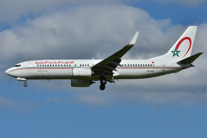 Direct Flight to Connect Morocco and China by Early 2020