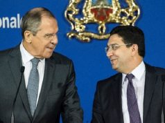 Russian FM Security in North Africa Depends on Resolving Western Sahara