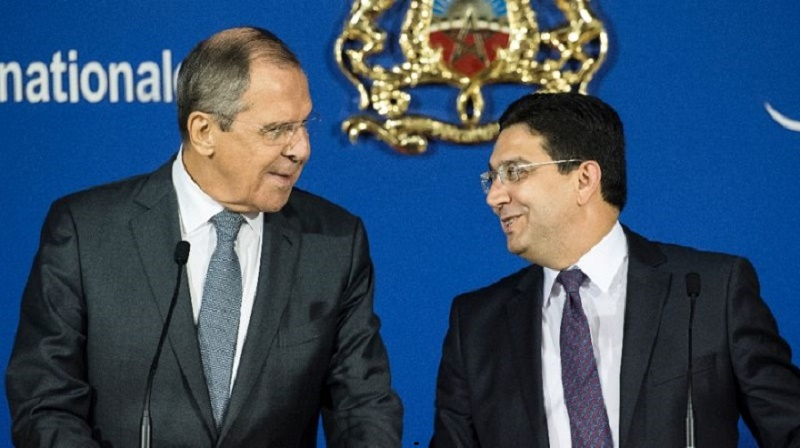 Morocco-Russia Intensify Relations as Strategic Interests Converge