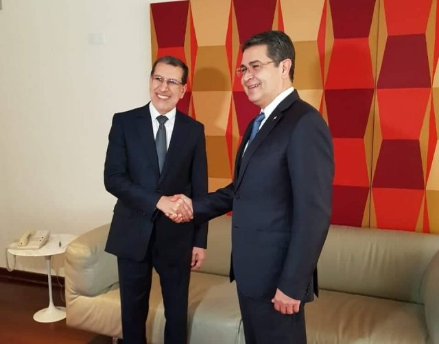 Morocco, Honduras to Strengthen Diplomatic Ties, Increase Cooperation