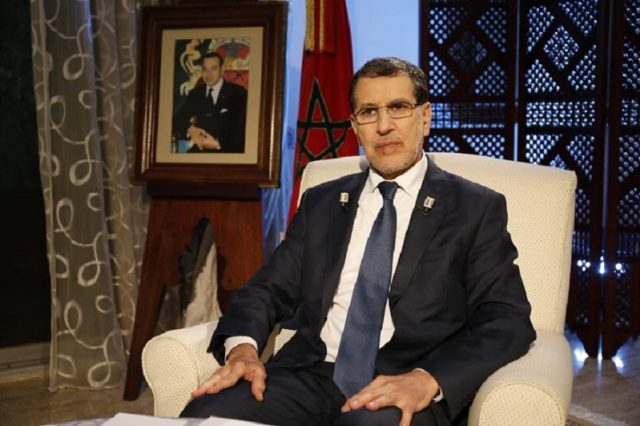 Morocco: Prime Minister Saadeddine Othmani  is already a Lame Duck