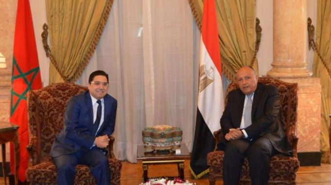 Egyptian Ambassador in Morocco: Egypt Has Never Backed Polisario