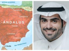 Saudi Blogger Muslims Were Invaders, Arabs Seized Israel's Land