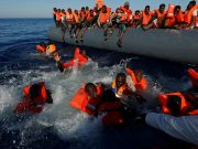Mediterranean Migrant Arrivals Reach 19,830 in 2019, Deaths Reach 512