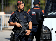 Spanish Police Arrest 'Radicalized' Moroccan National