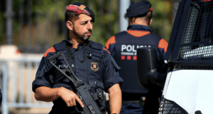 Spanish Police Arrest Moroccan National for Alleged Ties to ISIS