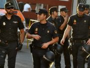 Spain Arrests Moroccan Suspected of Sharing Terrorist Propaganda