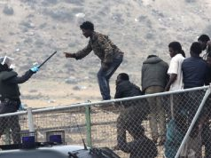 Spain: EU's €140 Million Fund is Not Enough for Morocco Border Control