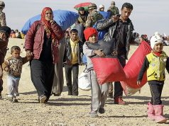 UNHCR Expresses Concerns over Algeria's Shutting Border to Refugees