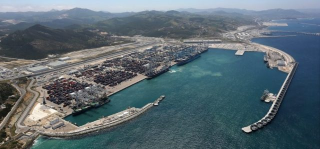 Spanish Official: Strong Port Cooperation will Connect Africa, Europe