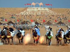 Morocco Prevents Polisario Members from Traveling to Tantan
