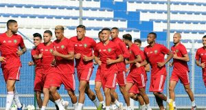 0-0: Morocco, Malawi Neutralize Each Other in Final CAN 2019 Qualifier