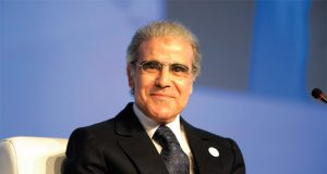 The Banker Names Abdellatif Jouahri Africa's Central Banker of the Year