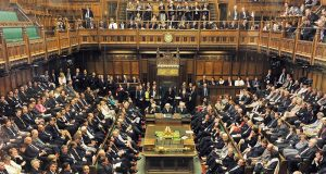 UK Parliament Rejects Theresa May's Brexit Deal