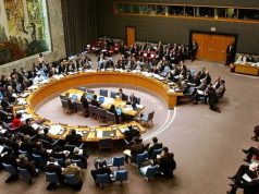 UN Security Council Must Uphold its Resolutions, Hold Polisario Accountable