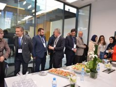Swiss Flavors Manufacturer Givaudan Opens Flavors Center in Morocco
