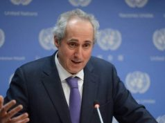 UN Denies Polisario's Presence East of the Berm amid Morocco's Anger