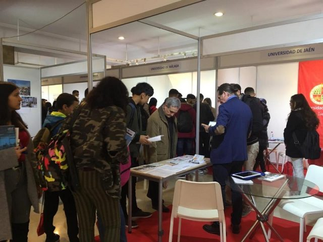 Spanish Study Abroad Fair Coming to Morocco in January