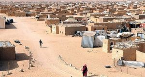 Mysterious Death in Tindouf Camps Creates Panic