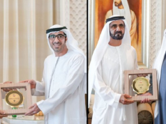 UAE Gives Gender Balance Index Award to All-Male Candidates