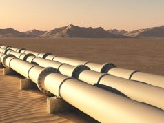 UK's Penspen to Plan First Phase of Nigeria-Morocco Gas Pipeline FEED